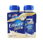 Ensure Gold HMB Liquid (4x237ml)
