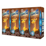 GROW Ready-to-Drink Chocolate (4x180ml)