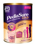 PediaSure Gold Strawberry (850g)