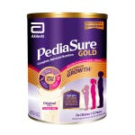 PediaSure Gold Original – Sucrose Free (850g)