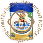 Similac with 2'-FL (850g)