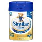 Similac Gain with 2'-FL (850g)
