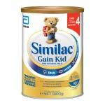 Similac Gain Kid 2'-FL (1.8kg)