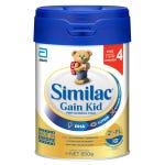Similac Gain Kid with 2'-FL (850g)