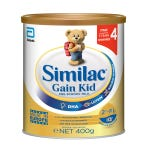 Similac Gain Kid with 2'-FL (400g)